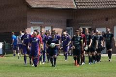 Bezirksliga Aufstieg 2017/18