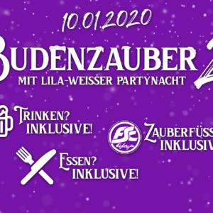 BUDENZAUBER 2020